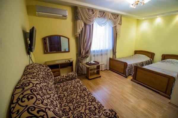 Отель Москва - фото 6
