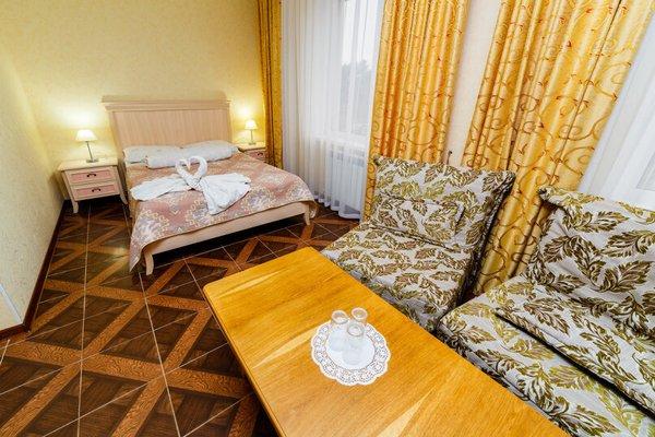 Гостевой дом «Casa Blanca» - фото 47