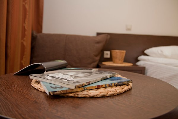 Гостиница Африка - фото 12