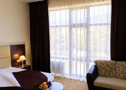 Отель Калифорния фото 2