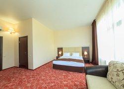 Отель Калифорния фото 3