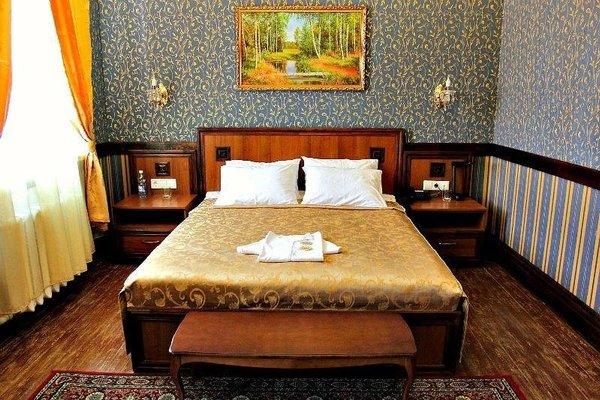Отель «Рублев» - фото 50
