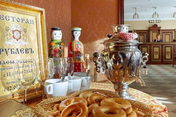 Отель «Рублев» - фото 12