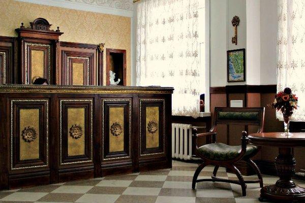 Отель «Рублев» - фото 13