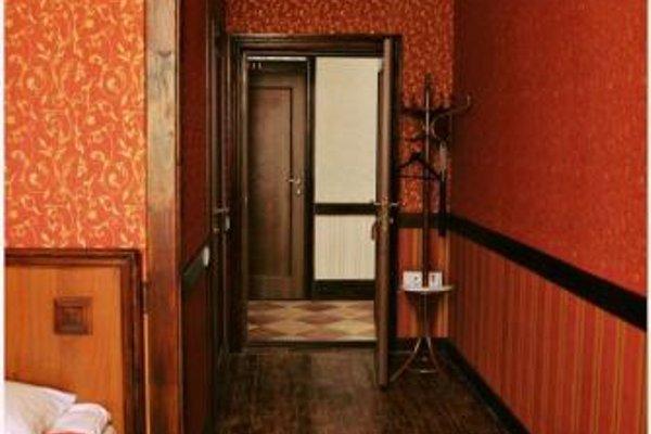 Отель «Рублев» - фото 17