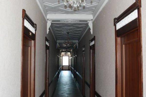 Отель «Рублев» - фото 18