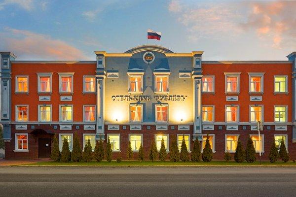 Отель «Рублев» - фото 23