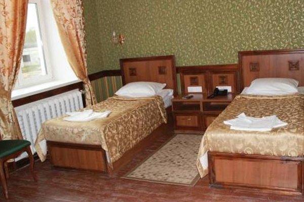 Отель «Рублев» - фото 3