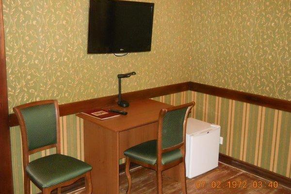 Отель «Рублев» - фото 4