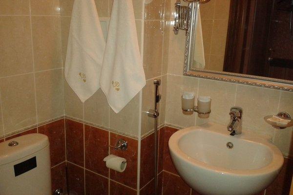 Отель «Рублев» - фото 5