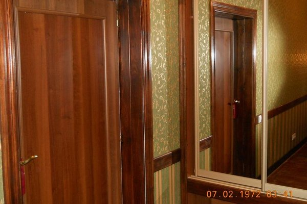 Отель «Рублев» - фото 6
