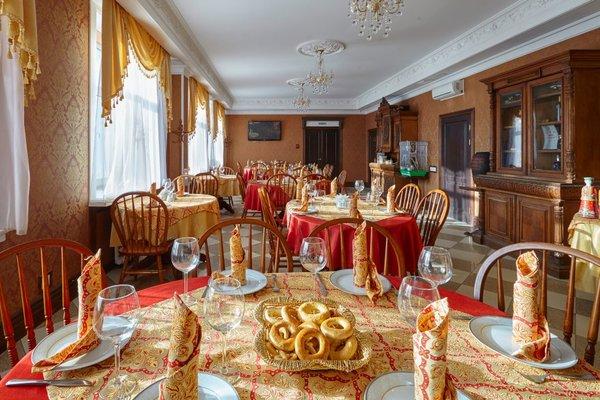 Отель «Рублев» - фото 9