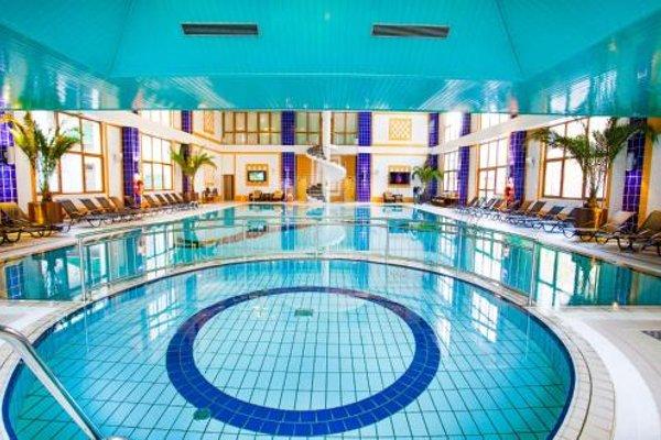 Гранд Отель Поляна Виллы - фото 13