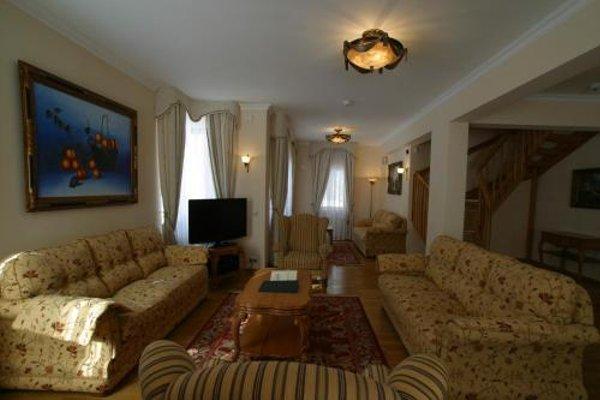 Гранд Отель Поляна Виллы - фото 4