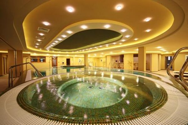 Гранд Отель Поляна Виллы - фото 5