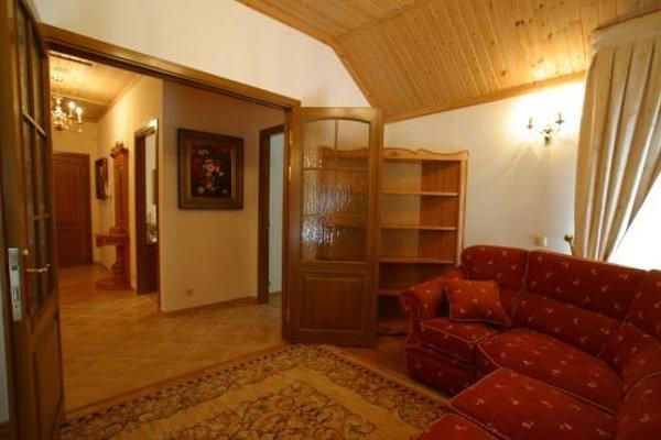 Гранд Отель Поляна Виллы - фото 9