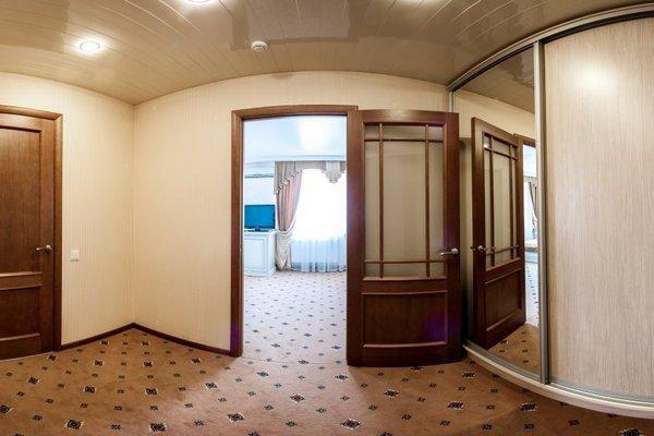 Парк-отель Новый Век - 12