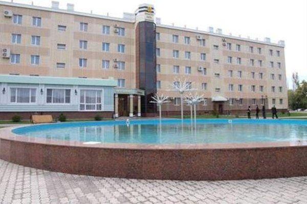Парк-отель Новый Век - 18