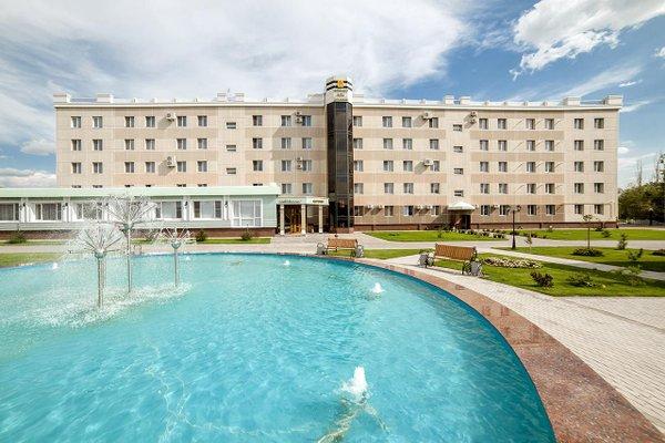 Парк-отель Новый Век - 19