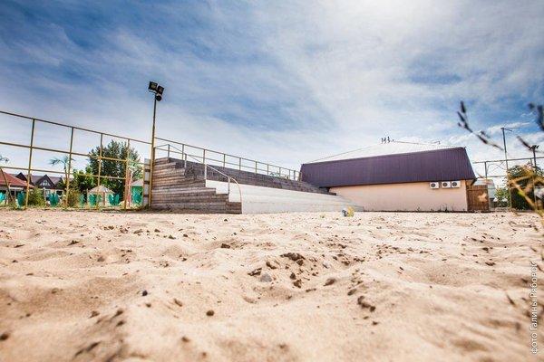 База Отдыха Швамбрания - фото 8