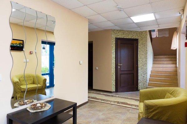 Отель «Идилия» - фото 16