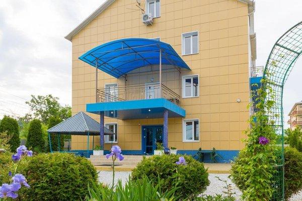 Отель «Идилия» - фото 21
