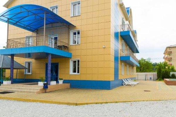 Отель «Идилия» - фото 22