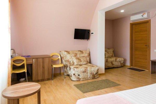 Отель «Идилия» - фото 3