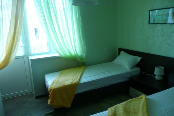 Отель «Идилия» - фото 4