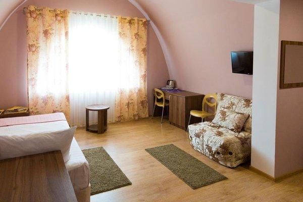 Отель «Идилия» - фото 6