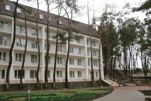 Гостевой дом «Джанхот» - 72