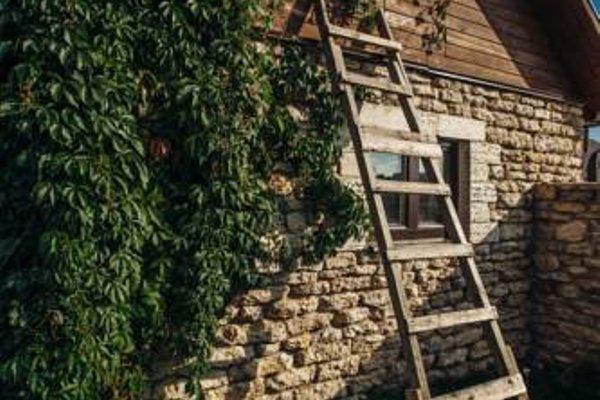 Гостевые Дома Мальвы - фото 16