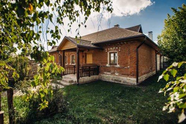 Гостевые Дома Мальвы - фото 20