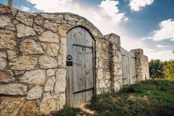 Гостевые Дома Мальвы - фото 23