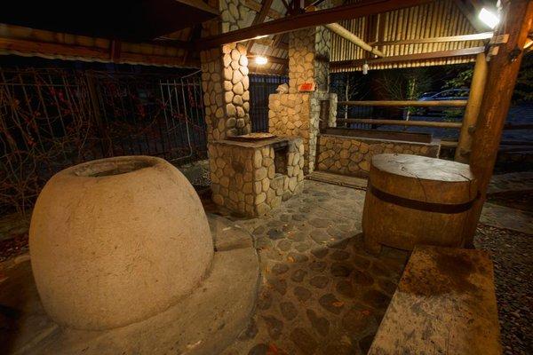 Отель Снежный Барс Домбай - фото 21