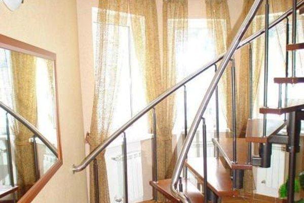 Гостиница «Арючат» - фото 5