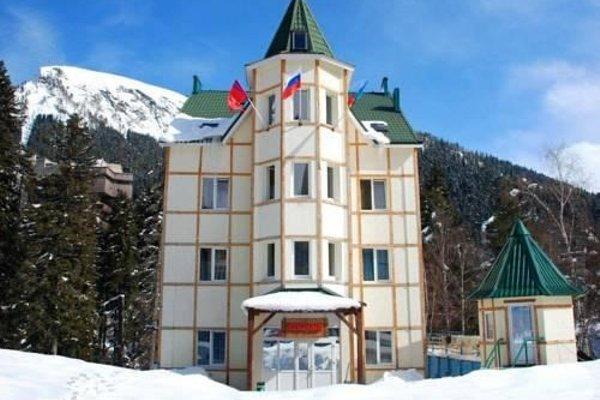 Гостиница «Арючат» - фото 6