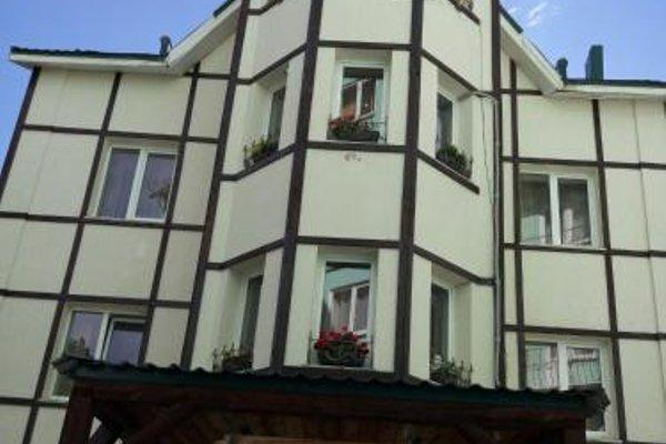 Гостиница «Арючат» - фото 7