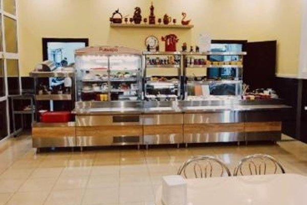 Гостиница «Прометей 2» - фото 11