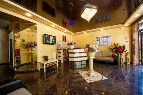 Гостиница «Прометей 2» - фото 12