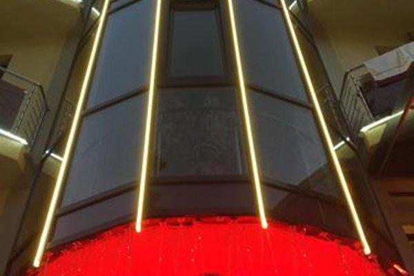 Гостиница «Прометей 2» - фото 15