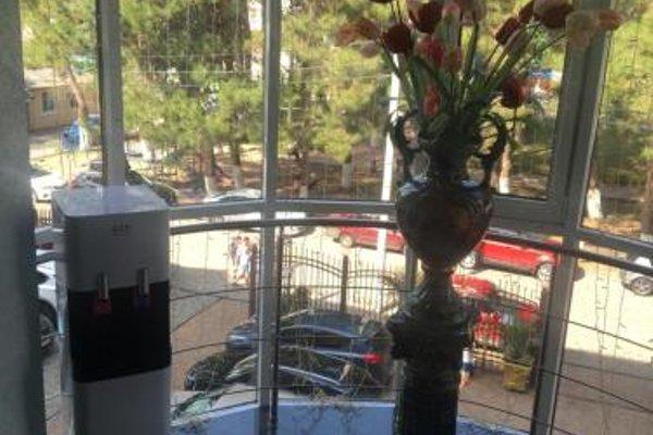 Гостиница «Прометей 2» - фото 17