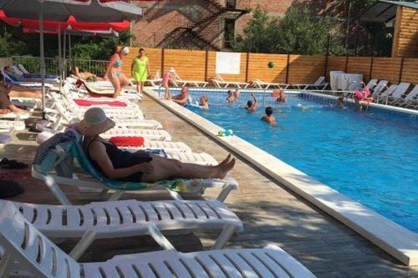 Гостиница Прометей 2 - фото 20