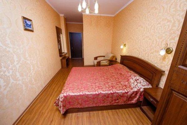Гостиница Прометей 2 - фото 3
