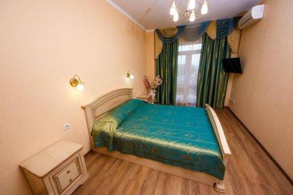 Гостиница Прометей 2 - фото 4