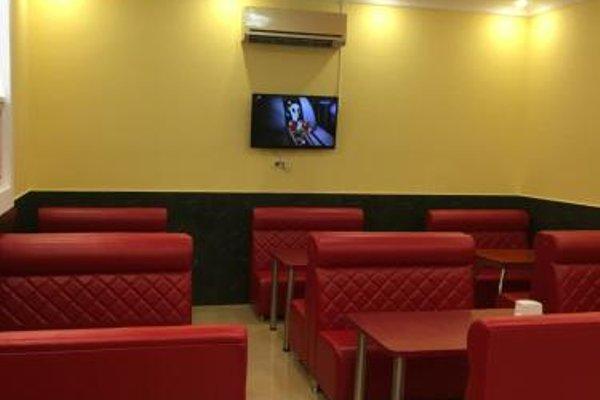 Гостиница «Прометей 2» - фото 5