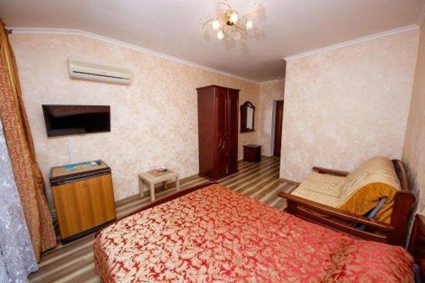 Отель Акрополь - фото 10