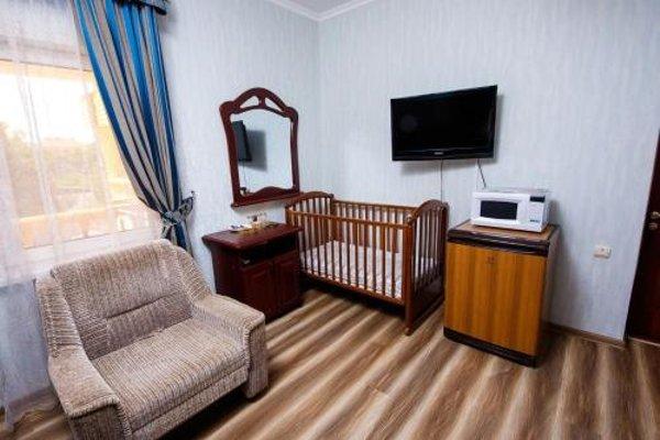 Отель Акрополь - фото 11