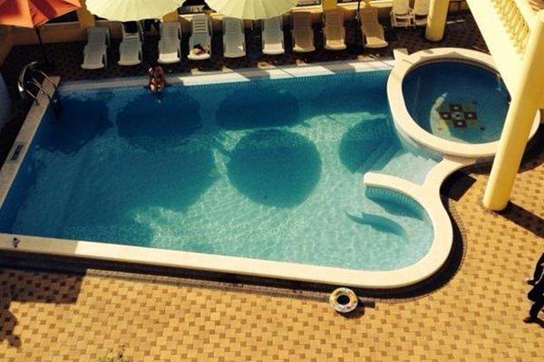 Отель Акрополь - фото 16