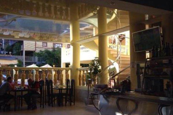 Отель Акрополь - фото 17